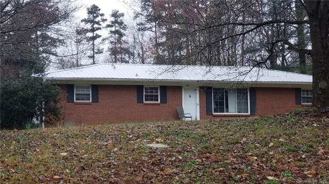 10518 Truelight Church Road, Mint Hill, NC 28227 (#3597002) :: Briggs American Homes
