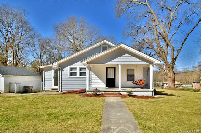 809 Harrison Avenue, Gastonia, NC 28054 (#3597008) :: Robert Greene Real Estate, Inc.