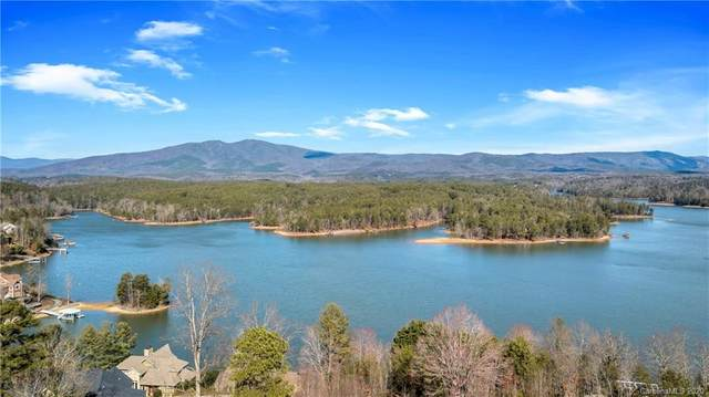#25 Saylor Way #25, Nebo, NC 28761 (#3597014) :: Robert Greene Real Estate, Inc.