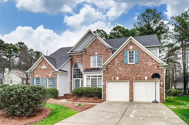 7608 Crail Court, Charlotte, NC 28269 (#3597034) :: The Andy Bovender Team