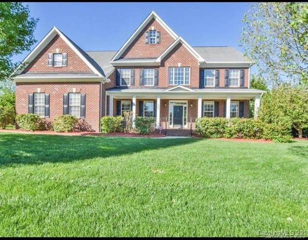 120 Meadow Run Lane, Mooresville, NC 28117 (#3597041) :: Stephen Cooley Real Estate Group