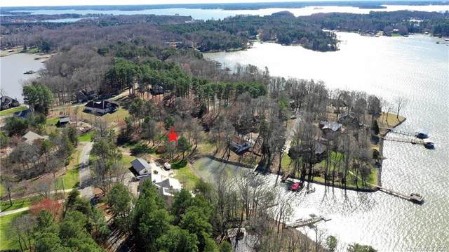 612 Stonemarker Road #2, Mooresville, NC 28117 (#3597044) :: Robert Greene Real Estate, Inc.