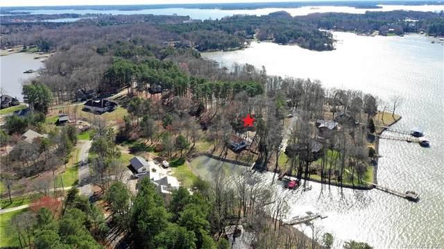 126 Main Channel Drive #3, Mooresville, NC 28117 (#3597048) :: Robert Greene Real Estate, Inc.