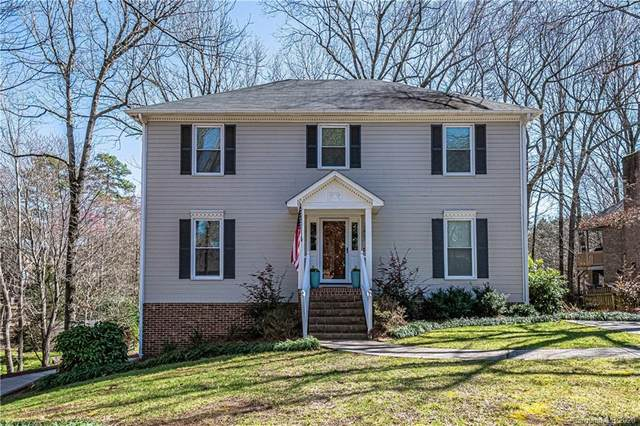 7204 Essington Drive, Charlotte, NC 28270 (#3597059) :: Mossy Oak Properties Land and Luxury