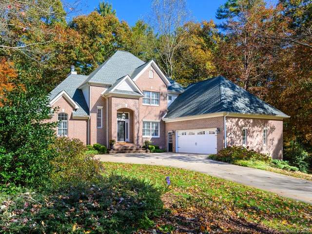 501 Pinchot Drive, Asheville, NC 28803 (#3597061) :: The Andy Bovender Team