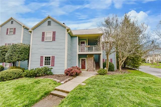3208 Selwyn Farms Lane #1, Charlotte, NC 28209 (#3597077) :: Mossy Oak Properties Land and Luxury