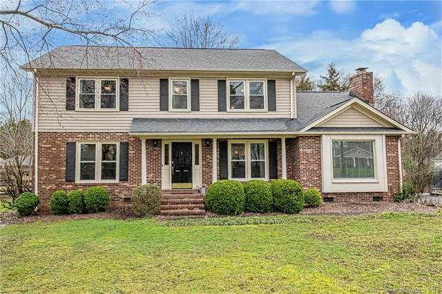 3310 Thaxton Place, Charlotte, NC 28226 (#3597079) :: Stephen Cooley Real Estate Group
