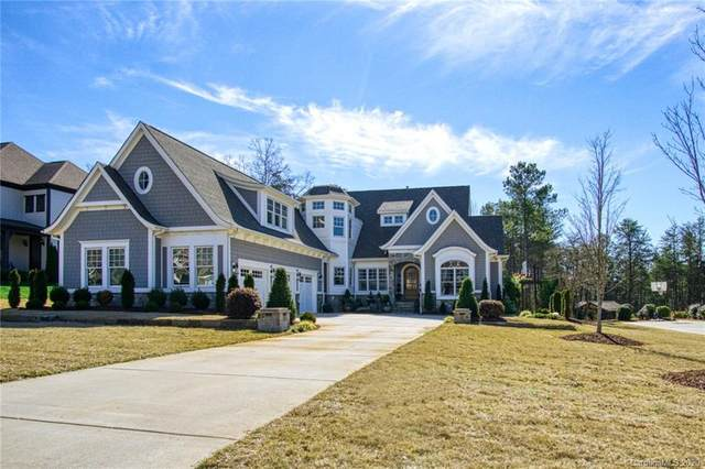 847 Harvest Pointe Drive, Fort Mill, SC 29708 (#3597084) :: Miller Realty Group