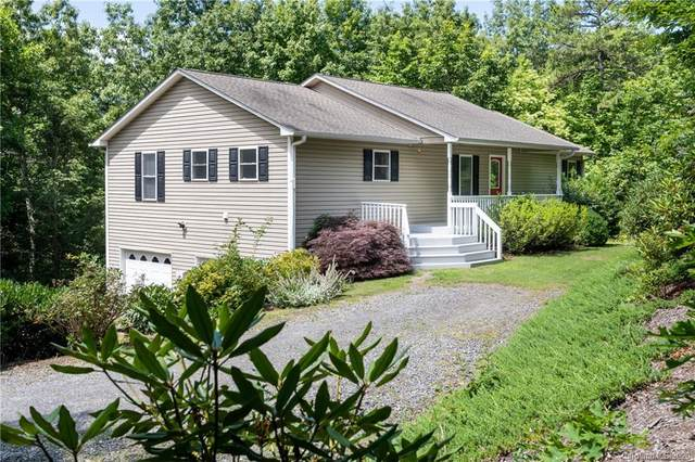 196 Dalton Lane, Black Mountain, NC 28711 (#3597091) :: LePage Johnson Realty Group, LLC