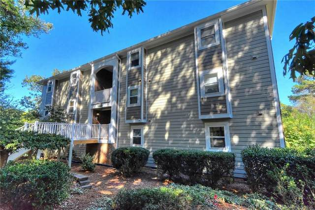 20347 Harborgate Court #105, Cornelius, NC 28031 (#3597093) :: High Performance Real Estate Advisors