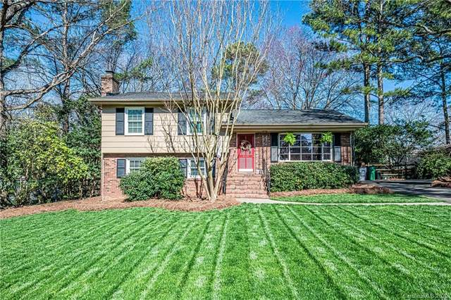 4035 Chandworth Road, Charlotte, NC 28210 (#3597105) :: Mossy Oak Properties Land and Luxury