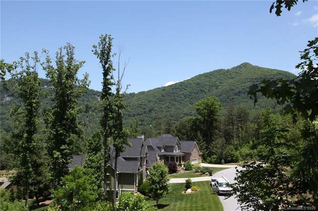94 Village Pointe Lane #24, Asheville, NC 28803 (#3597137) :: Premier Realty NC