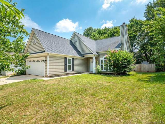 926 Treasure Place SW, Concord, NC 28025 (#3597140) :: Robert Greene Real Estate, Inc.