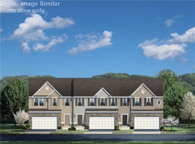 144-B Lanyard Drive 1014B, Mooresville, NC 28117 (#3597152) :: Homes Charlotte