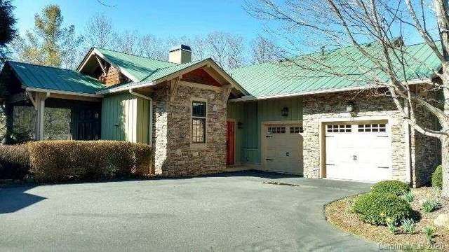 56 Mandolin Drive, Black Mountain, NC 28711 (#3597169) :: Carlyle Properties