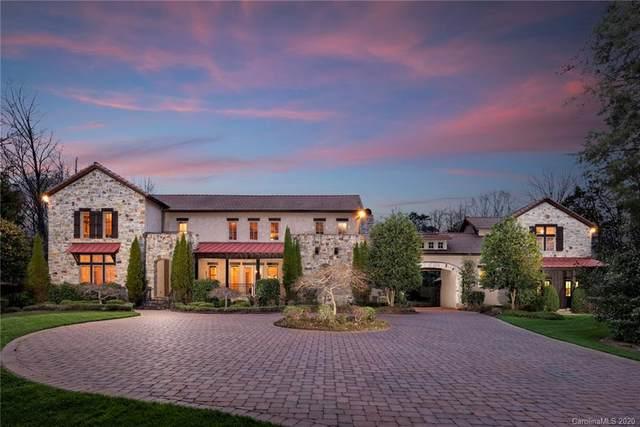 13031 Ninebark Trail, Charlotte, NC 28278 (#3597179) :: Stephen Cooley Real Estate Group