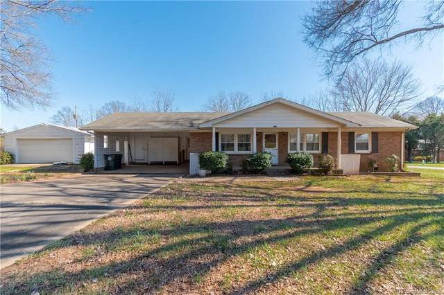 18200 Nantz Road, Cornelius, NC 28031 (#3597180) :: LePage Johnson Realty Group, LLC