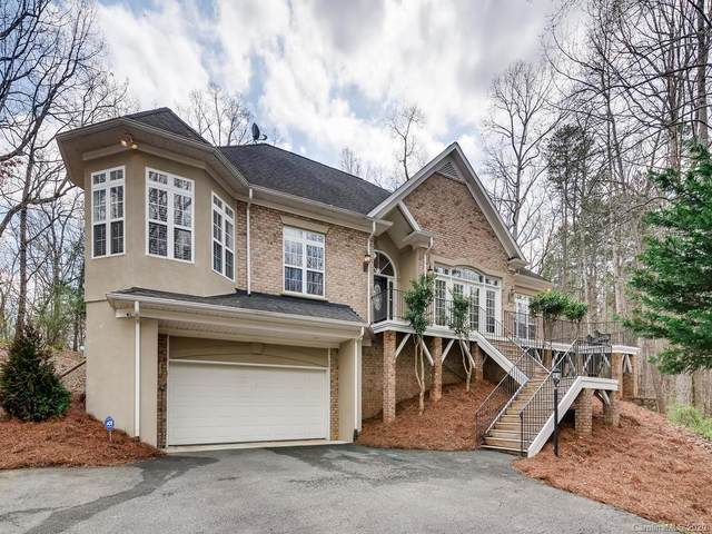 5104 Mountain Point Lane, Charlotte, NC 28216 (#3597217) :: The Ramsey Group