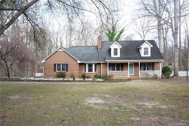 4264 Walnut Ridge Road, Rock Hill, SC 29732 (#3597220) :: Carver Pressley, REALTORS®
