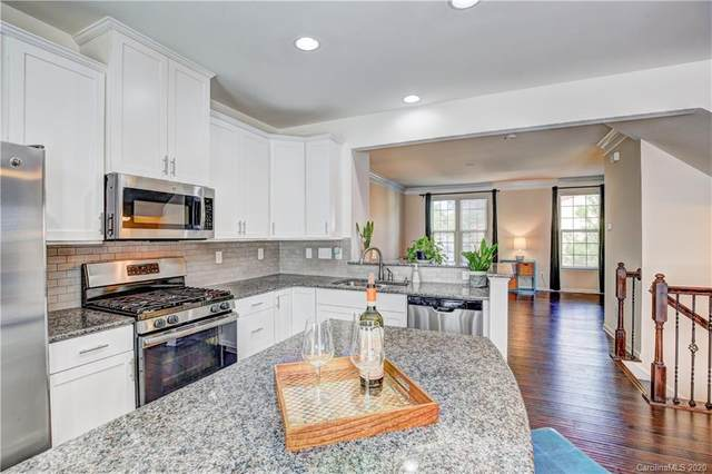 1321 Queen Lyon Court, Charlotte, NC 28205 (#3597243) :: Stephen Cooley Real Estate Group