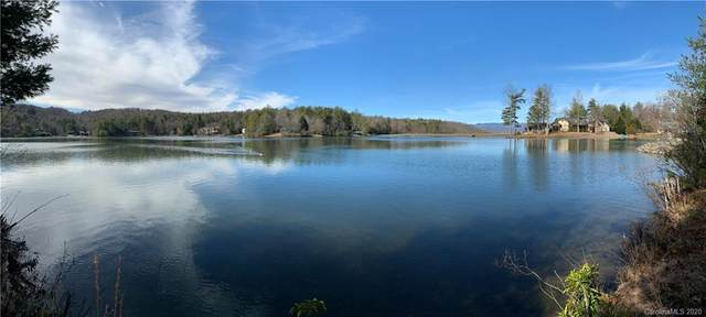 Lot 132 Eagle Lake Drive #132, Brevard, NC 28712 (#3597281) :: The Mitchell Team