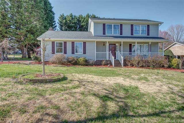 2610 Bayberry Court, Gastonia, NC 28056 (#3597288) :: Stephen Cooley Real Estate Group