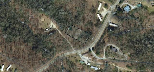 TBD Old Toxaway Road, Brevard, NC 28712 (#3597339) :: Puma & Associates Realty Inc.