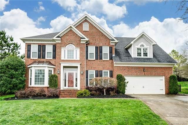 8800 Peppergrass Lane, Waxhaw, NC 28173 (#3597355) :: Homes Charlotte