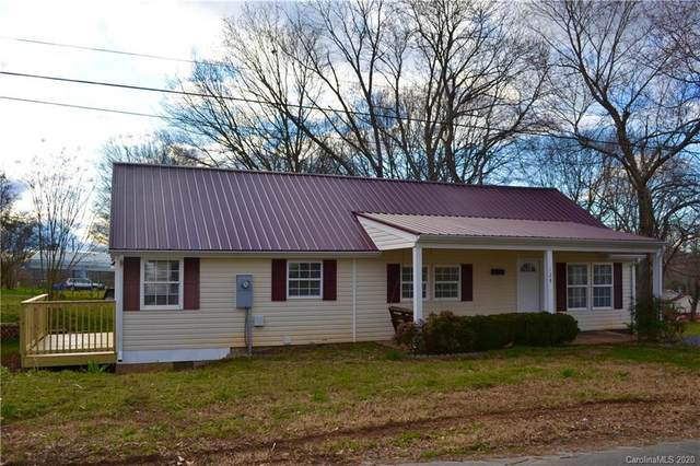 128 Grant Street, Spindale, NC 28160 (#3597411) :: The Andy Bovender Team