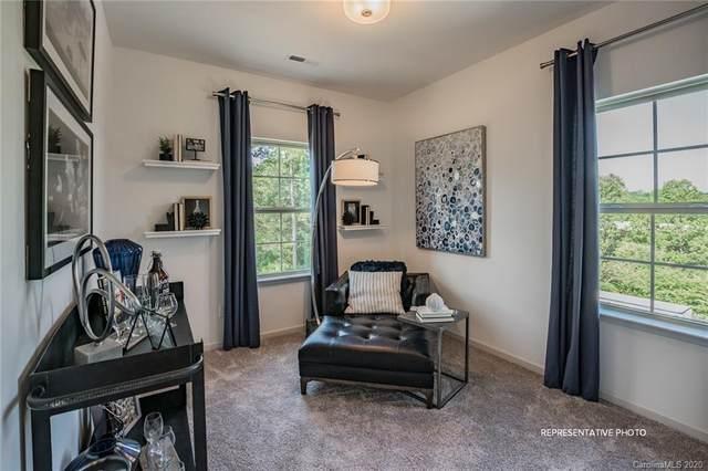 7826 Denmark Street #207, Charlotte, NC 28273 (#3597442) :: Stephen Cooley Real Estate Group