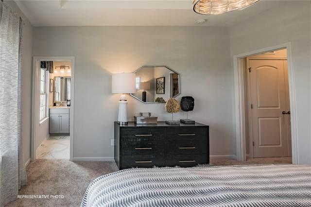 7814 Denmark Street #205, Charlotte, NC 28273 (#3597451) :: Homes Charlotte