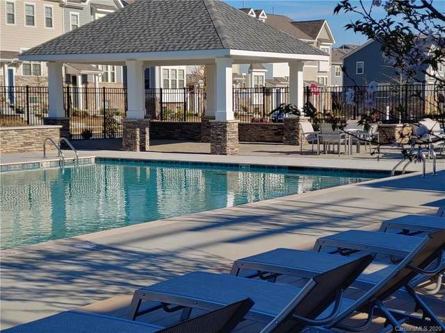 7836 Denmark Street #215, Charlotte, NC 28273 (#3597480) :: Stephen Cooley Real Estate Group