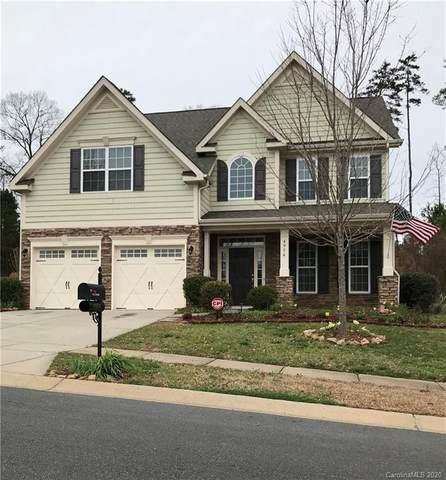 4956 El Molino Drive, Charlotte, NC 28214 (#3597490) :: LePage Johnson Realty Group, LLC