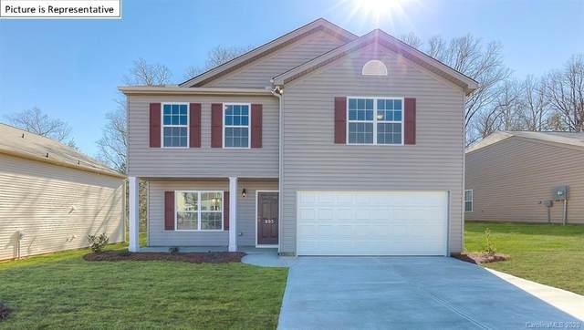 2021 Tarzi Lane, Charlotte, NC 28215 (#3597501) :: Stephen Cooley Real Estate Group