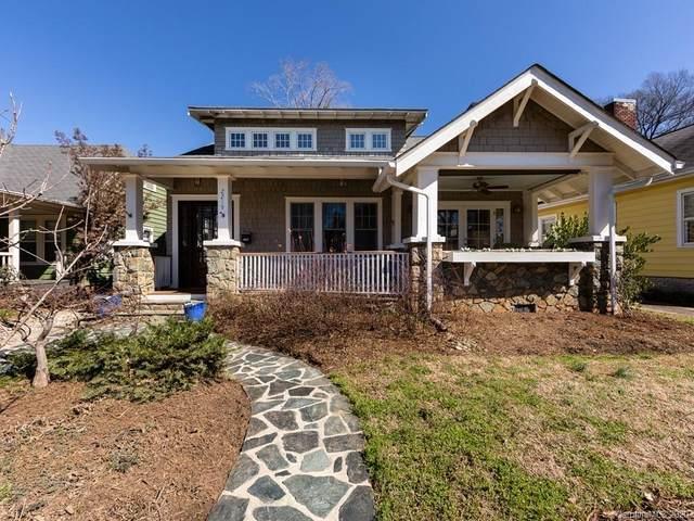 2219 Sarah Marks Avenue, Charlotte, NC 28203 (#3597515) :: MartinGroup Properties