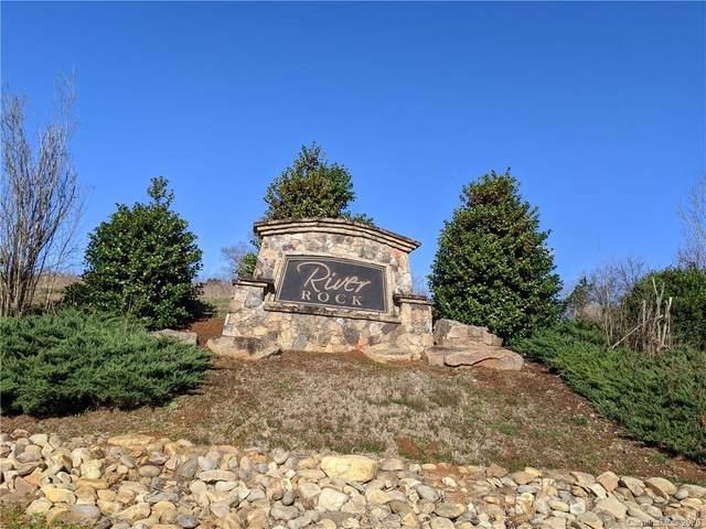 140 Slate Lane #43, Statesville, NC 28625 (#3597541) :: Rinehart Realty