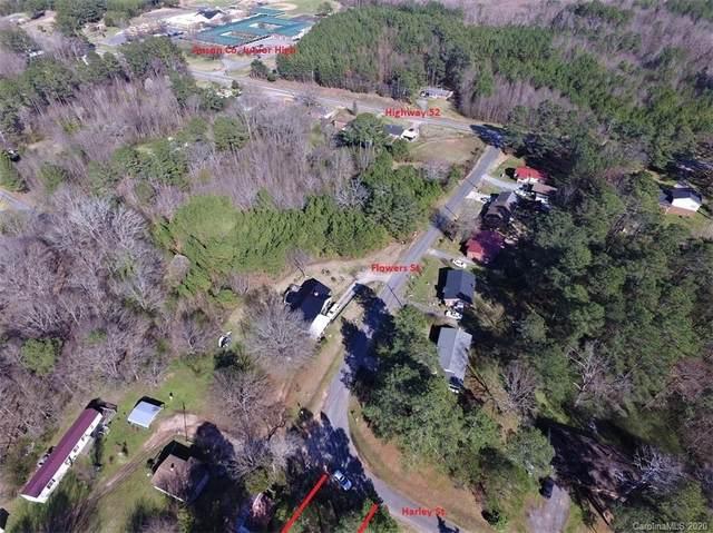 TBD Harley Street, Wadesboro, NC 28170 (#3597548) :: Robert Greene Real Estate, Inc.