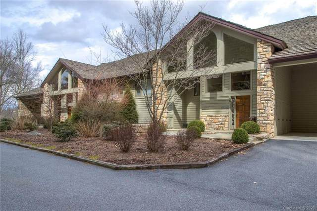 601 The Forest Drive A-2, Boone, NC 28607 (#3597558) :: LePage Johnson Realty Group, LLC