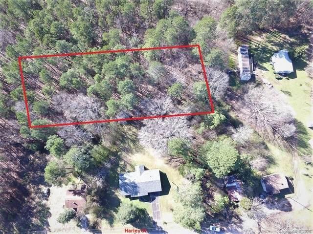 TBD Bradley Street, Wadesboro, NC 28170 (#3597569) :: Robert Greene Real Estate, Inc.