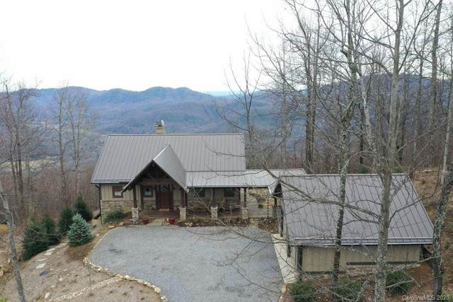 2853 Creston Drive C-43, Black Mountain, NC 28711 (#3597570) :: Exit Realty Vistas