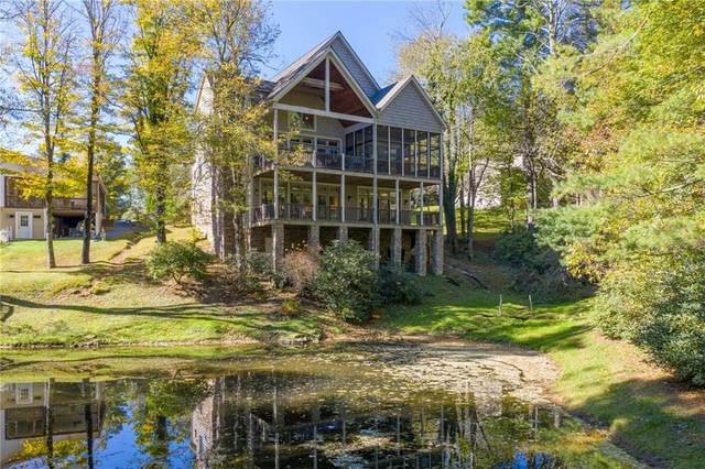 1771 Main Street, Blowing Rock, NC 28605 (#3597591) :: Stephen Cooley Real Estate Group