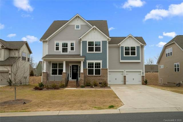 262 Sweet Briar Drive, Indian Land, SC 29707 (#3597597) :: MartinGroup Properties