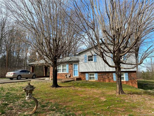 137 Windy Hill Road, Statesville, NC 28625 (#3597605) :: Rinehart Realty