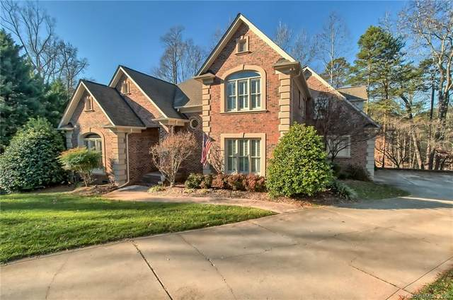 8836 Hatton Court, Charlotte, NC 28277 (#3597609) :: Homes with Keeley | RE/MAX Executive