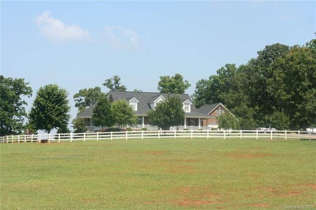 3215 Startown Road, Lincolnton, NC 28092 (#3597631) :: Cloninger Properties