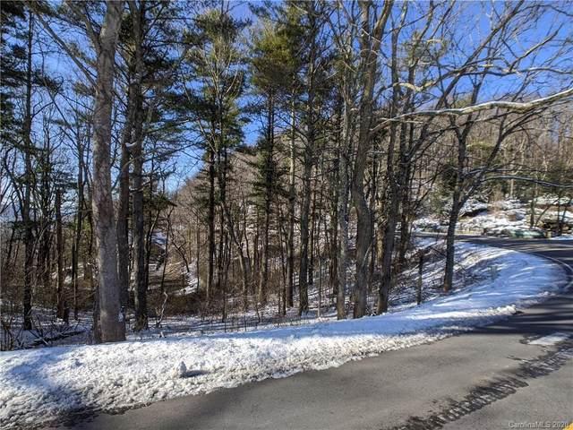 99999 Town Mountain Road, Asheville, NC 28804 (#3597682) :: Exit Realty Vistas