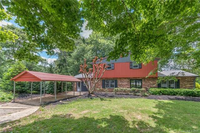 273 Forest Lake Drive, Forest City, NC 28043 (#3597753) :: Keller Williams Professionals