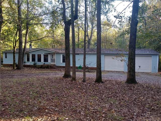 10165 Robert Bost Road, Midland, NC 28107 (#3597759) :: Robert Greene Real Estate, Inc.