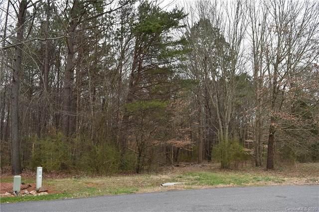 148 Ridgeview Road #124, Statesville, NC 28625 (#3597765) :: LePage Johnson Realty Group, LLC