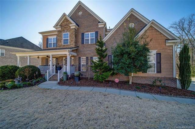 707 Georgetown Drive NW, Concord, NC 28027 (#3597799) :: Team Honeycutt